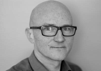 David McKnight