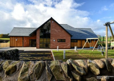 Johnstonebridge Community Centre