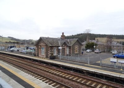 STOW STATION