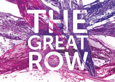 THE GREAT ROW 2019